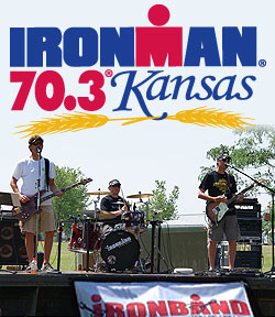 Ironman 70.3 Kansas - View Our Pics