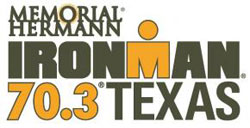 Memorial Hermann Ironman Texas 70.3