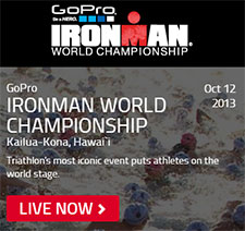2013 GoPro Ironman World Championship