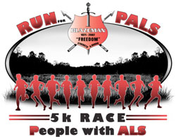 Run for PALS