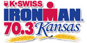 Ironman 70.3 Kansas